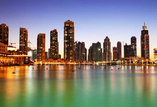 Туры в Дубай 3