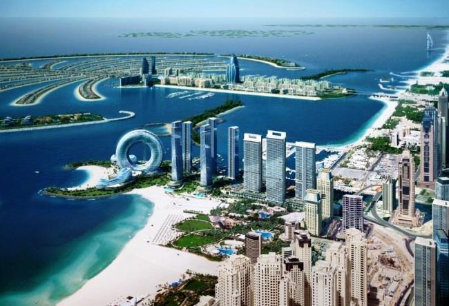 Туры в Дубай 4