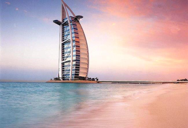 Туры в Дубай 5