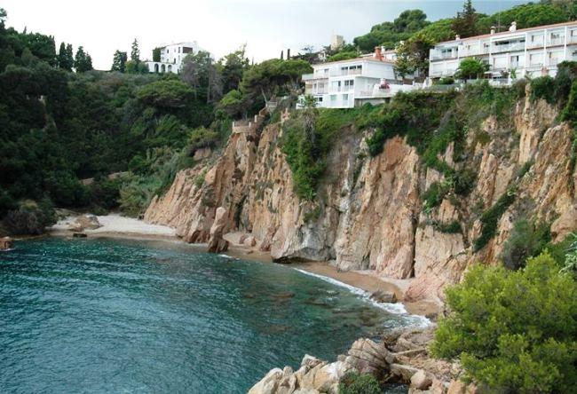 Виллы и апартаменты в Испании у моря 2