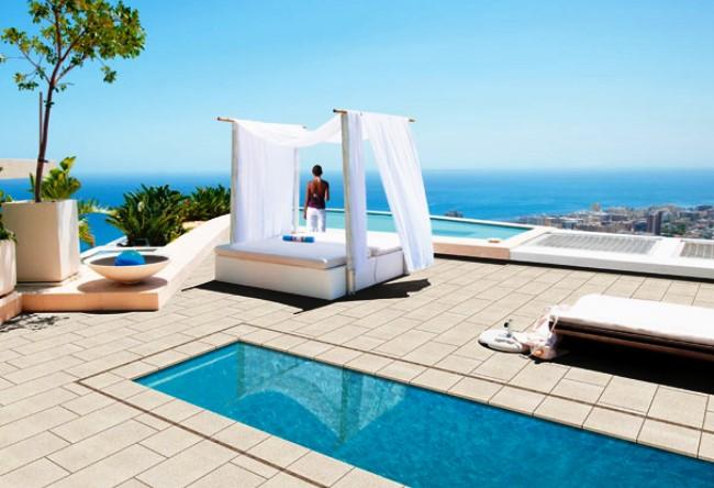 Виллы и апартаменты в Испании у моря 3