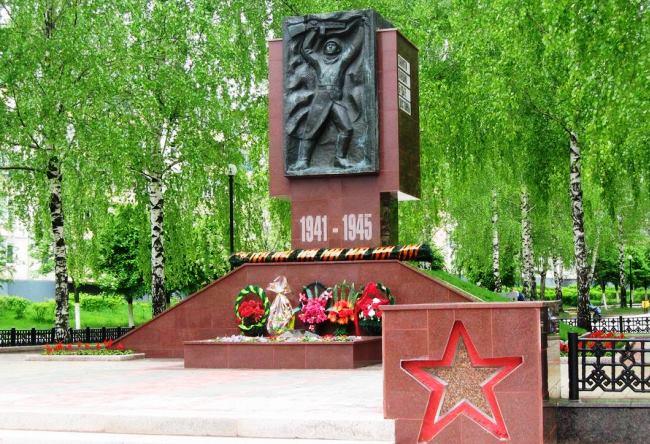 Новочебоксарск  промышленный город 5