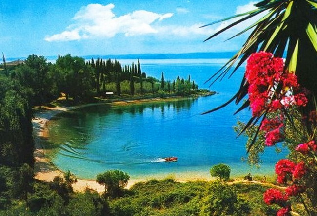 Отдых на море в Италии 3