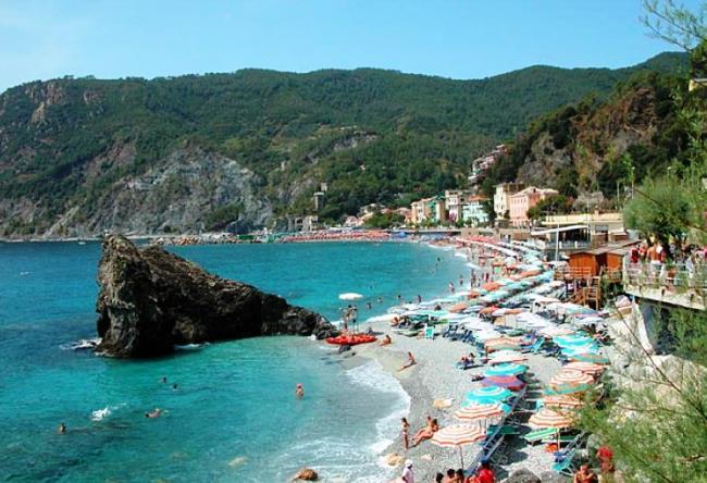 Отдых на море в Италии 5