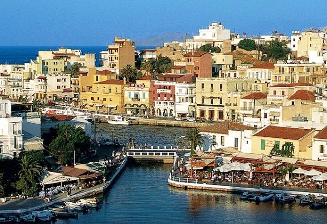 Отличный отдых в Греции 3