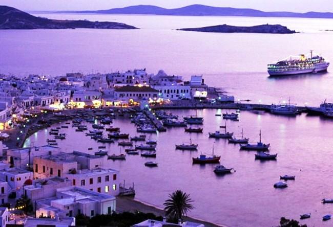 Отличный отдых в Греции 4