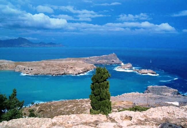 Отличный отдых в Греции 5