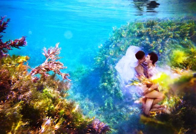Свадьба на Сейшельских островах 5