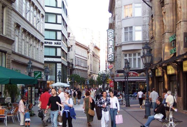 Чудный город  Будапешт 2