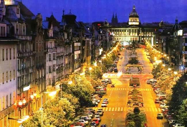 Экскурсии в Чехии 4