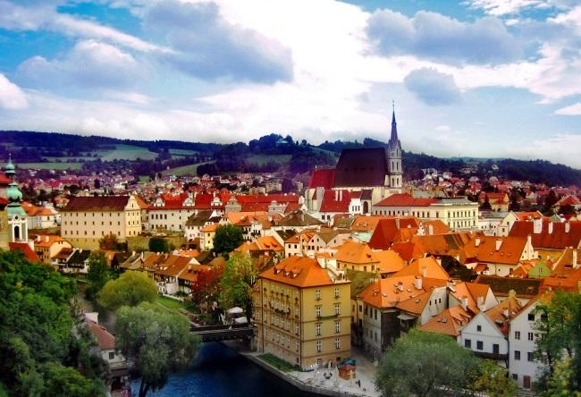 Экскурсии в Чехии 5