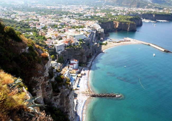 Линьяно  лучший курорт Италии 2