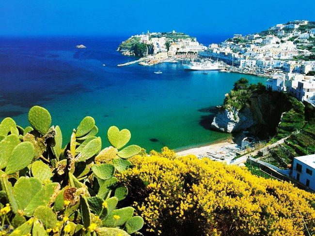 Линьяно  лучший курорт Италии 3