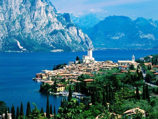 Линьяно  лучший курорт Италии 4