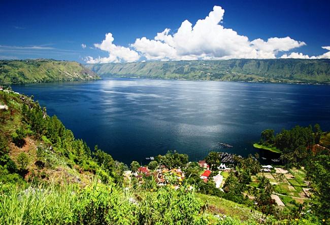 Лучшие курорты Индонезии 2