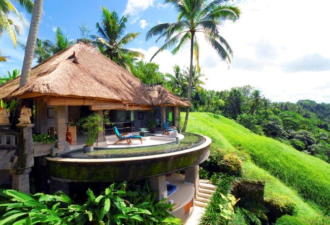 Лучшие курорты Индонезии 3