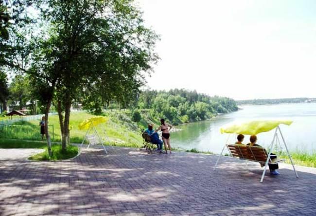 Незабываемый отдых в Новосибирске 5