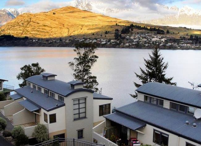 Top-10 most popular hotels of New Zealand 9