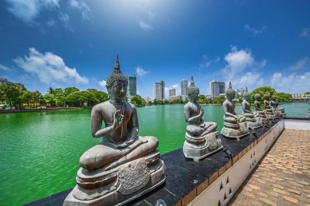 недорогие туры на Шри-Ланку