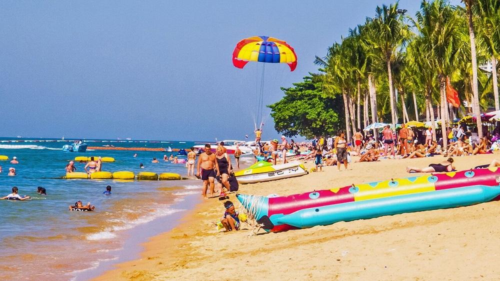 самый популярный тайский курорт