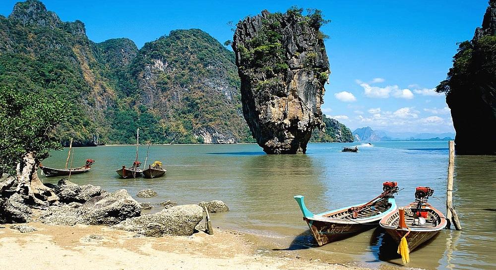 Недорогие туры в Таиланд 2020