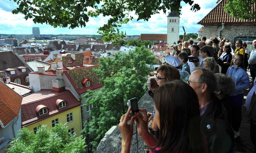 Таллинн Эстония