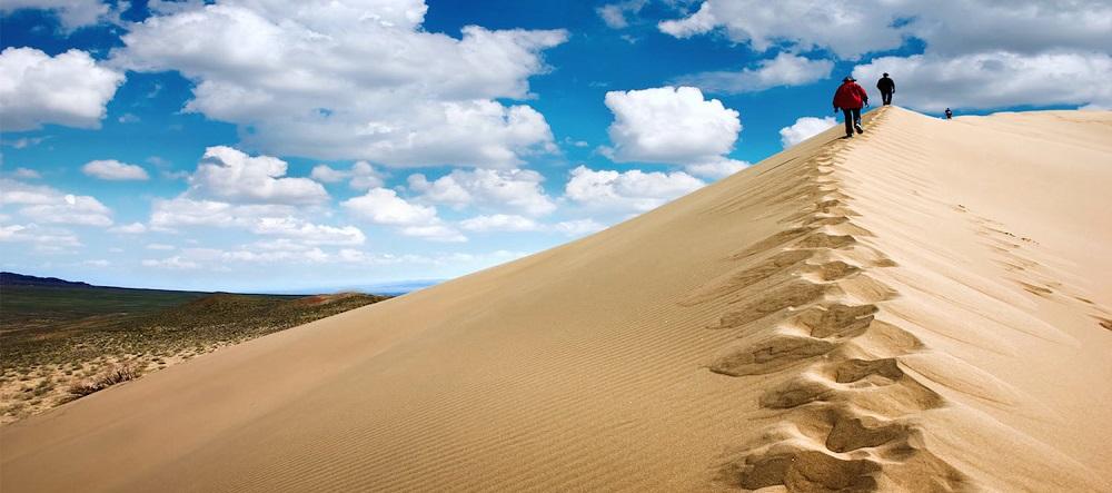 Интересные места Казахстан