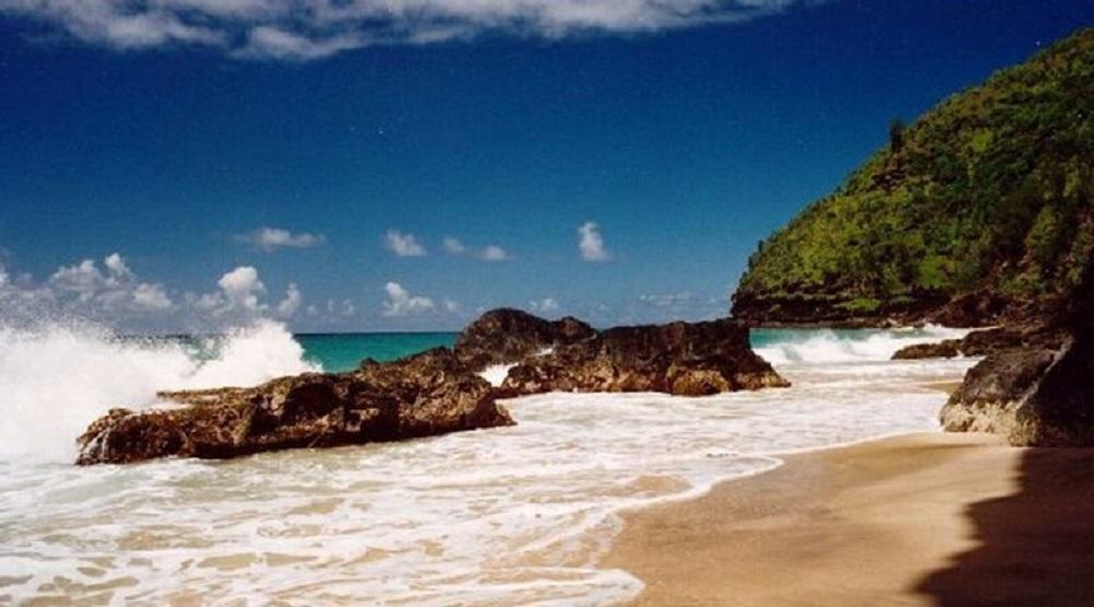 Ханакапяи, Гавайи