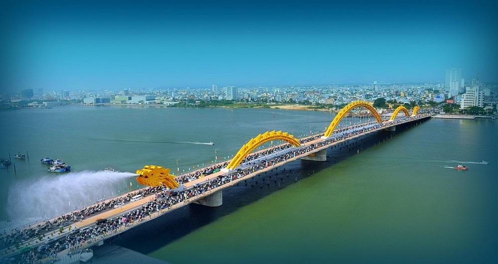 Дананг – большой город