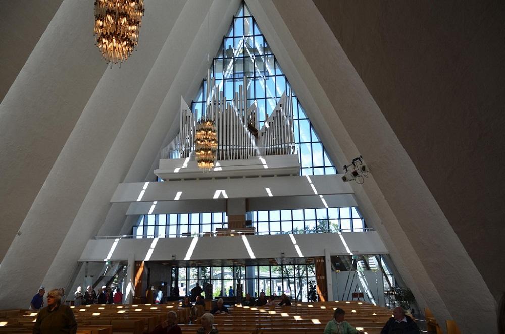 Арктический собор