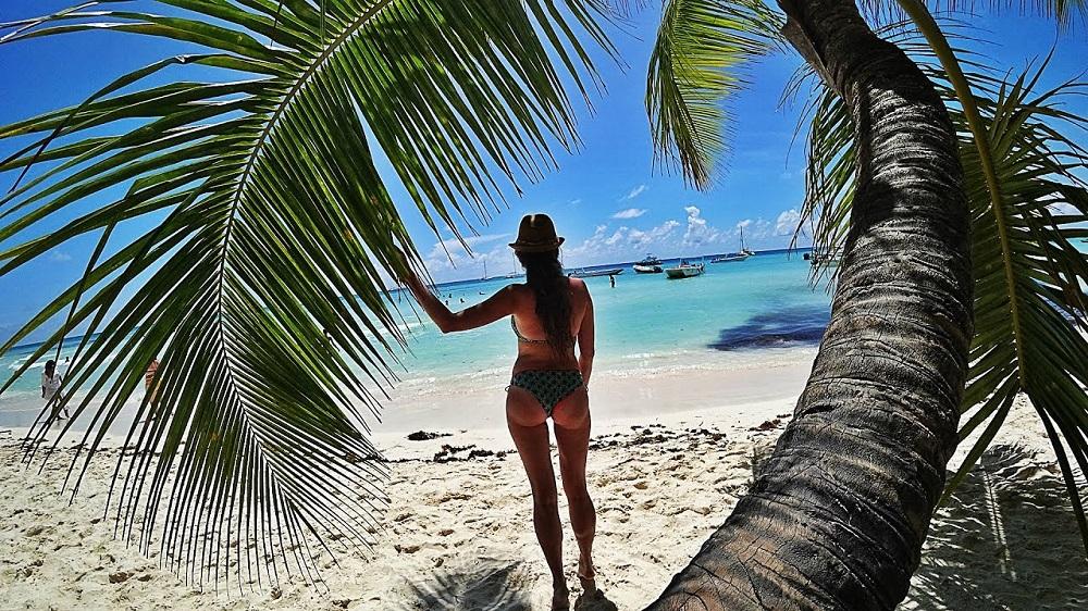 Доминика – не Доминикана