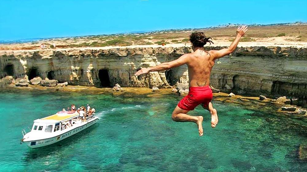 недорогие туры на Кипр в октябре