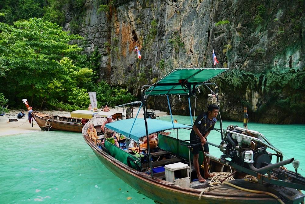 выбрать тур в Таиланд