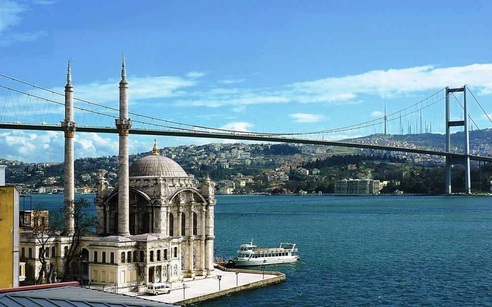 Мост мучеников