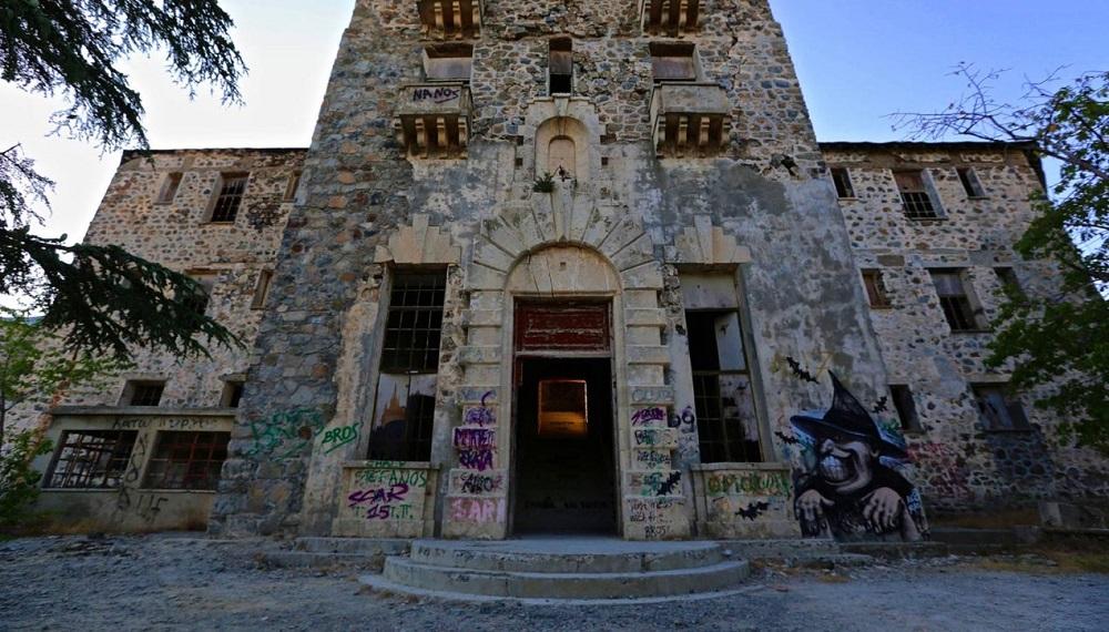 Отель Берангария