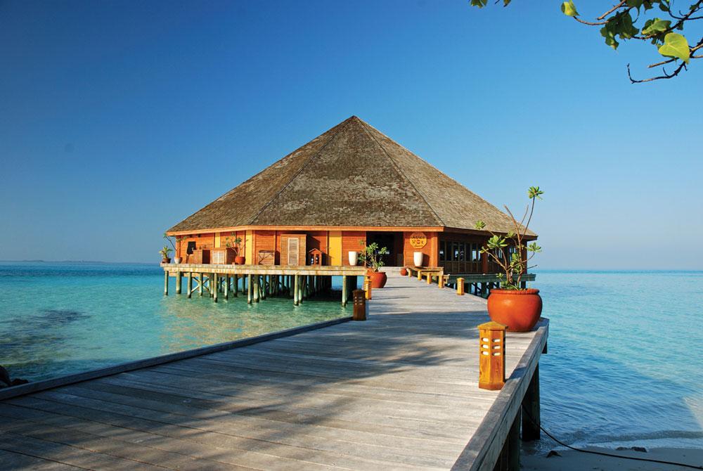 где купить туры на Мальдивы
