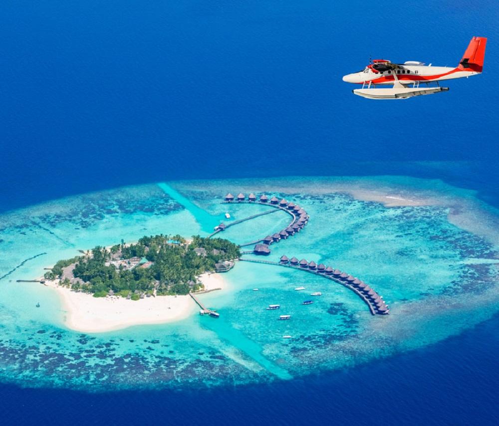 Климат на Мальдивах