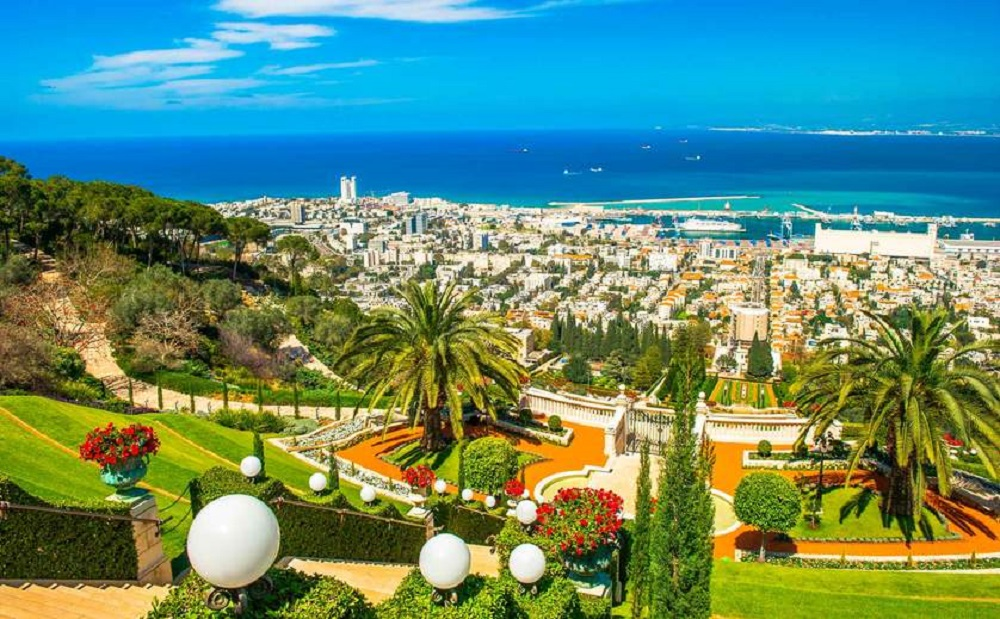 Поехать на отдых в Израиль