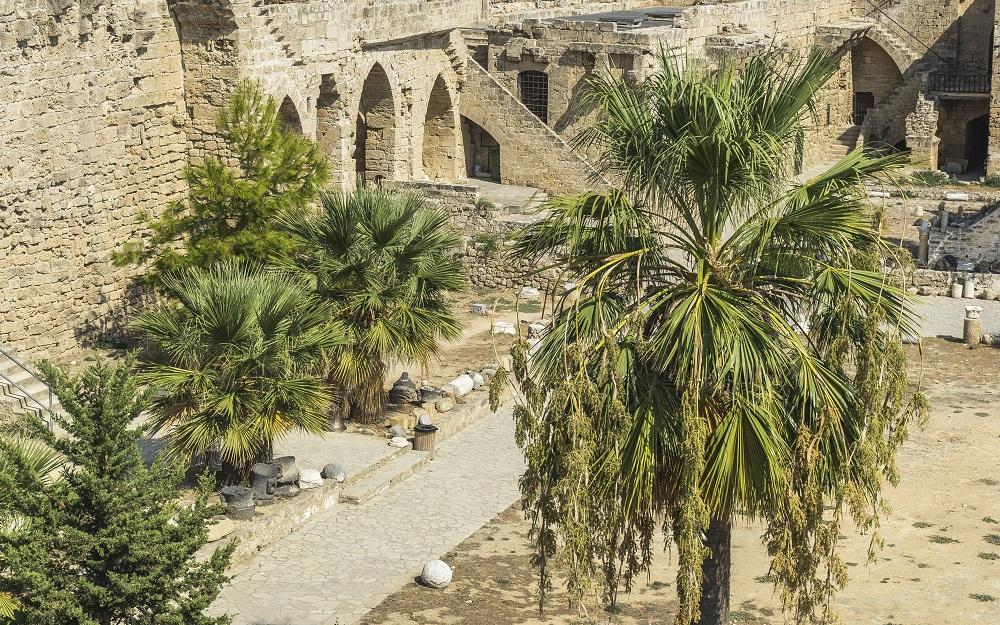 Кирения – это курорт Кипра