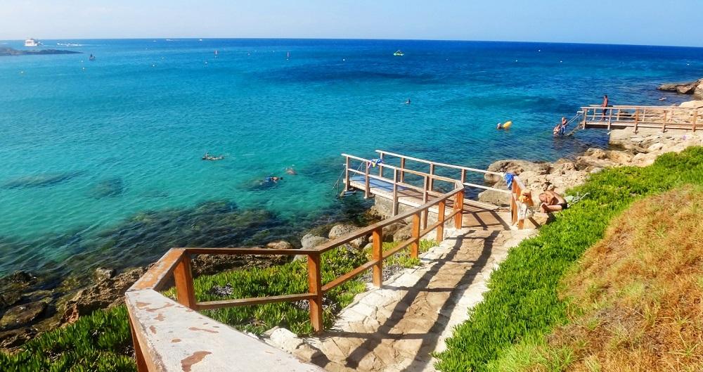 туры на Кипр осенью