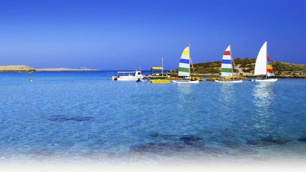 Недорогие туры на Кипр осенью