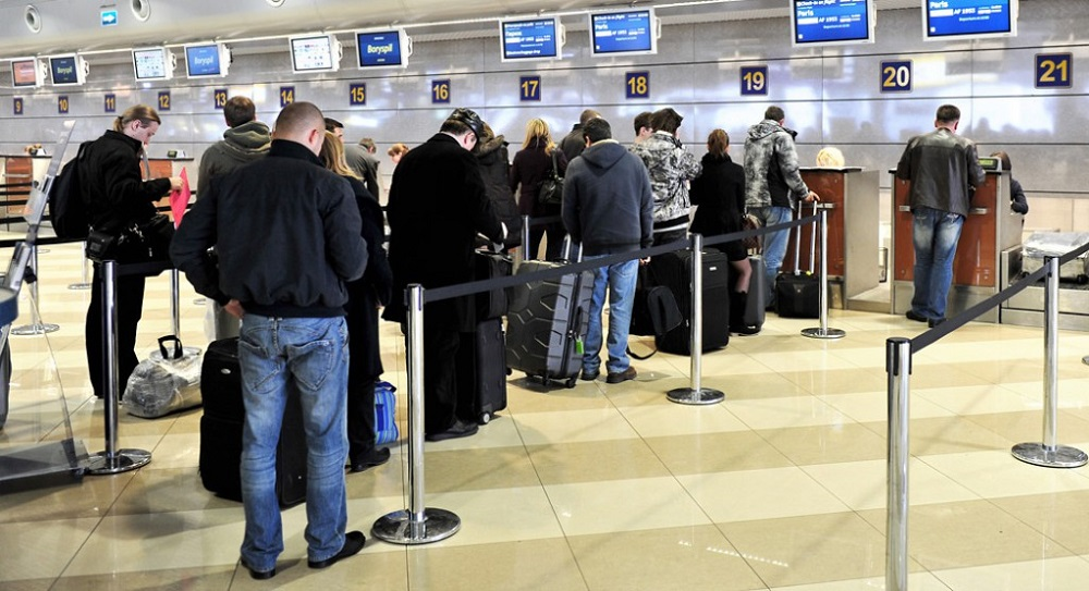 секреты в аэропортах