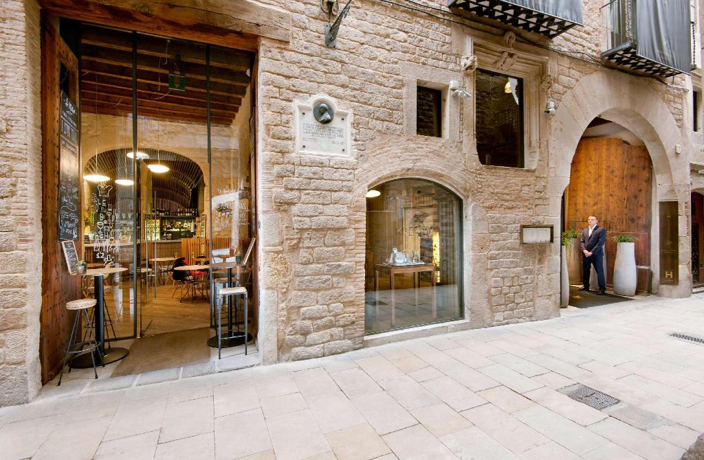 The Mercer Hotel Barcelona