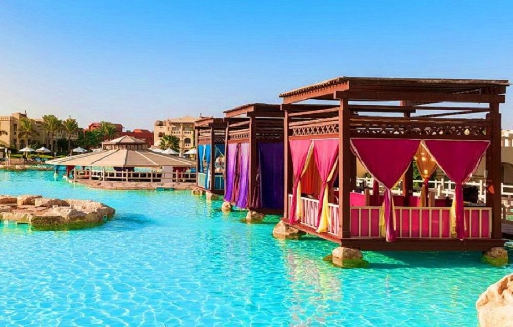Египет – прекрасное место