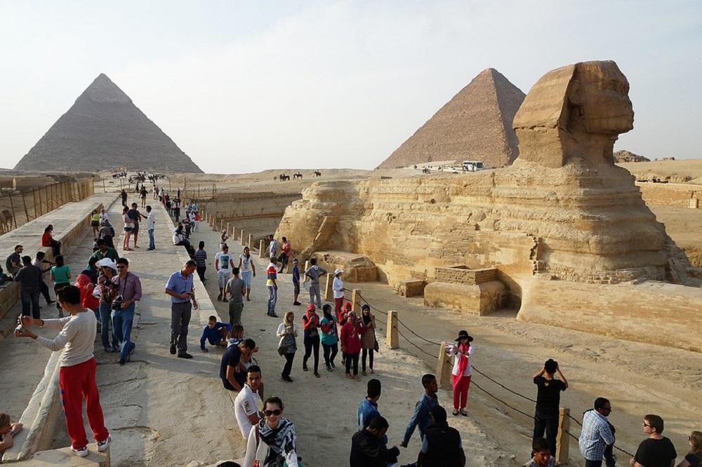 Где в Египте дешевле отдыхать