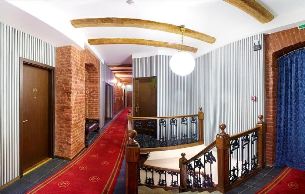 Бутик-отель «Росси»