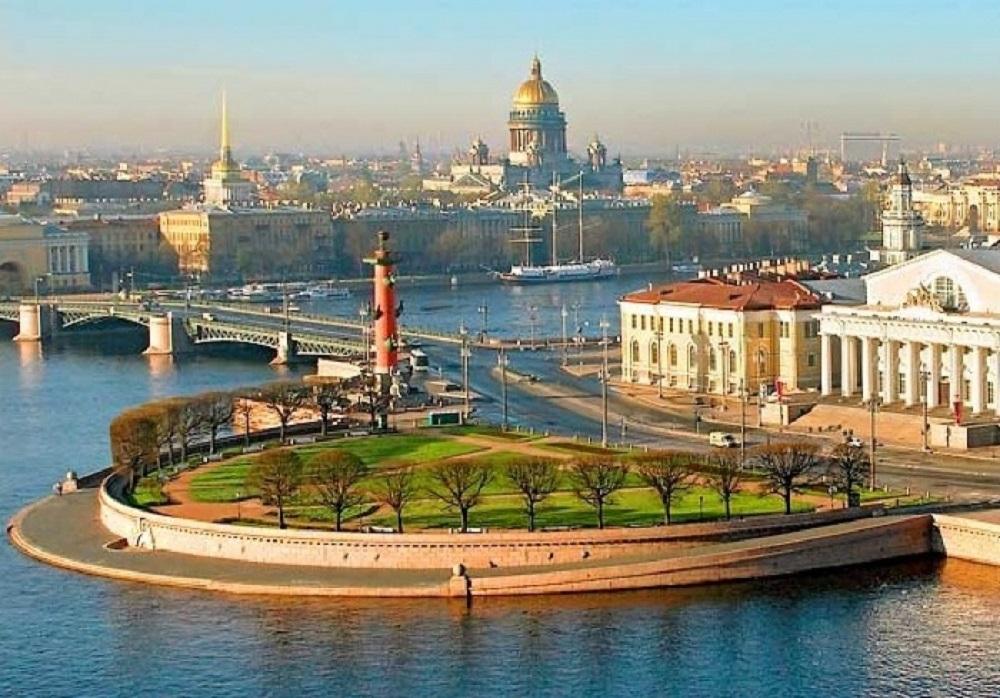 Чем заняться в Петербурге в сентябре