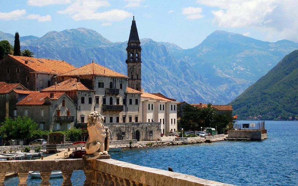 Горящие путевки в Черногорию