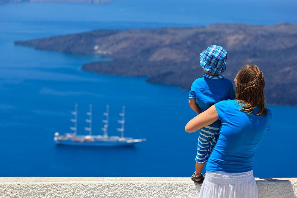 Греция – мечта
