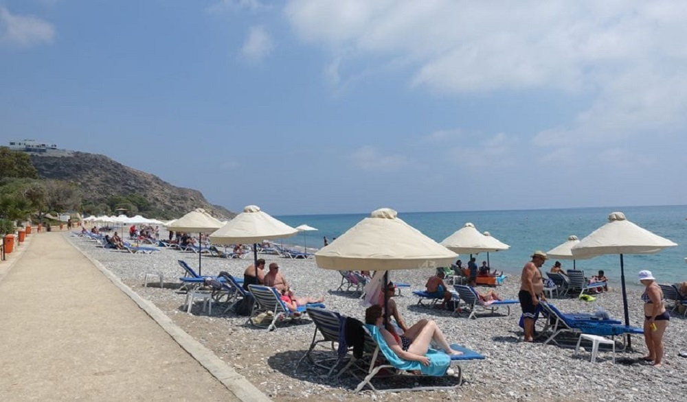 Писсури, курорт Кипра